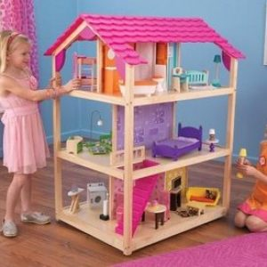 So Chic Dollhouse